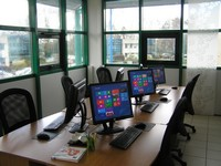 Location salle informatique perpignan (66) moyenne